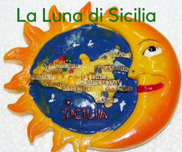 La Luna di Sicilia